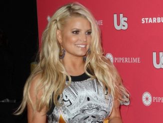 Jessica Simpson - Us Weekly Hot Hollywood Style 2011 Issue Event - Arrivals