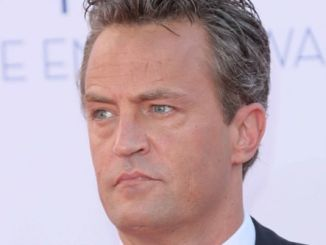Matthew Perry will Kinder! - Promi Klatsch und Tratsch