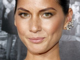 "Olivia Munn - Premiere Of HBO's ""The Newsroom"" Season 2"