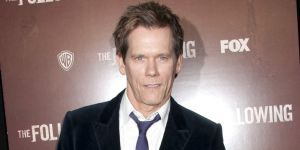 Kevin Bacon: Tochter macht ihn stolz!