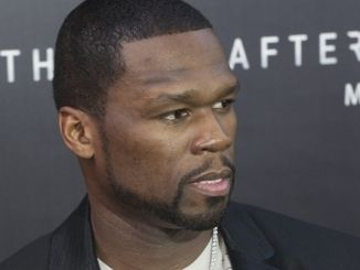 "50 Cent - ""After Earth"" New York City Premiere thumb"