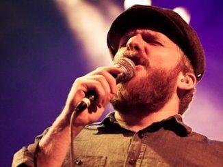 Alex Clare arbeitet an neuer Platte! - Musik News