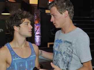 GZSZ: Zac nimmt Vince nicht wahr und Pia zerstört ihr Leben! - TV News