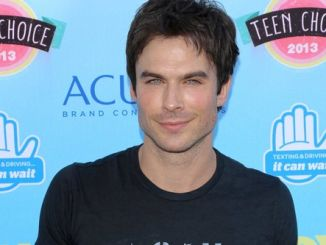Ian Somerhalder - 2013 Teen Choice Awards