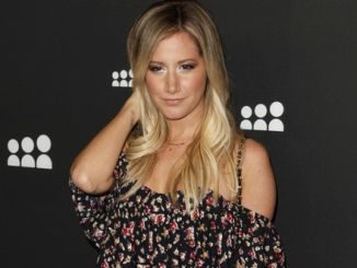 Ashley Tisdale - Myspace Event Featuring Special Guests And NERVO, Clasixx Jaycheeoh