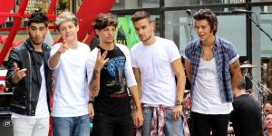 """Kian Egan: """"One Direction"""" werden sich trennen"""