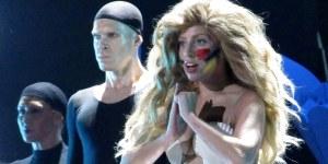 Lady GaGa und Christina Aguilera: Freundschaft in Sicht?