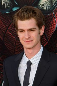 "Andrew Garfield - ""The Amazing Spider-Man"" Los Angeles Premiere"