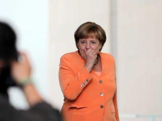 Sternekoch Tim Raue ist begeistert von Angela Merkel - Promi Klatsch und Tratsch