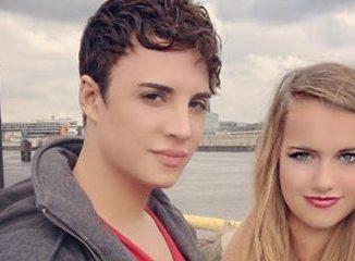 """Fady Maalouf feat. C`est Lena: """"Wenn es still um uns wird"""" geht unter die Haut! - Musik News"""