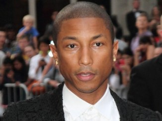 Deutsche Single-Charts: Pharrell Williams bleibt oben - Musik News