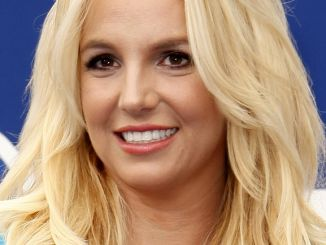 "Britney Spears - ""Smurfs 2"" Los Angeles Premiere"