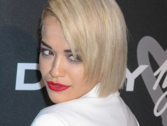 Rita Ora - #DKNY25 Birthday Bash