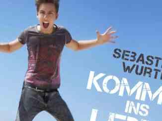 Sebastian Wurth: Erst einmal Abitur! - Promi Klatsch und Tratsch