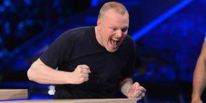 Stefan Raab bekommt Deutschen Comedypreis