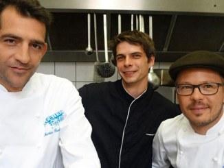 """""""Die Küchenchefs"""" im """"Restaurant Rembrandt"""" in Kevelaer! - TV News"""