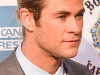 Chris Hemsworth: Die Jungs sind da - Promi Klatsch und Tratsch