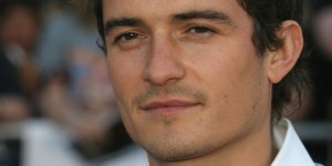 Orlando Bloom: Auf Walk of Fame verewigt!