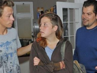 GZSZ: Zac entscheidet sich richtig! Werden Anni und Jasmin sich versöhnen? - TV