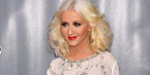 Christina Aguilera: Schwangerschaft leichter!