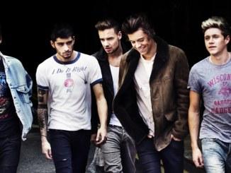 """""""One Direction"""" bald von """"Def Leppard"""" verklagt? - Promi Klatsch und Tratsch"""