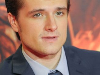 """Josh Hutcherson - """"The Hunger Games: Catching Fire"""" Madrid Premiere - Arrivals"""