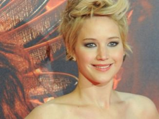 "Jennifer Lawrence - ""The Hunger Games: Catching Fire"" Madrid Premiere - Arrivals - Callao Cinema"