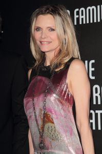 Michelle Pfeiffer - 8th Annual Pink Party Benefiting the Cedars-Sinai Women's Cancer Program