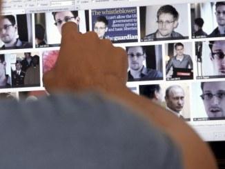 Edward Snowden wirbt für Meinungsfreiheit und offene Gesellschaften - Promi Klatsch und Tratsch
