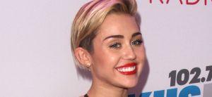 Miley Cyrus: Verlobung mit Liam Hemsworth war richtig!