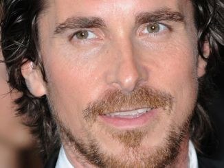 "Christian Bale - ""The Dark Knight Rises"" European Premiere - Arrivals"
