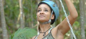 Dschungelcamp 2014: Gabby und Julian schaffen Schatzsuche!