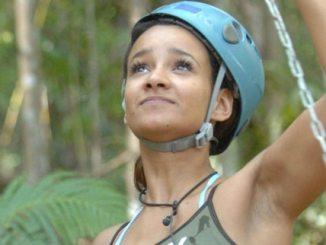 Dschungelcamp 2014: Gabby und Julian schaffen Schatzsuche! - TV News