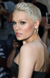 Jessie J - GQ Men of the Year Awards 2013