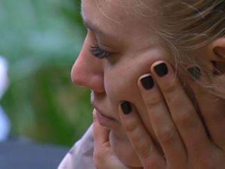 Dschungelcamp 2014: Larissa Marolt die Kellerassel!? - TV News