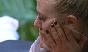Dschungelcamp 2014: Larissa Marolt die Kellerassel!? - TV
