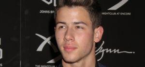 Nick Jonas zurück im Studio