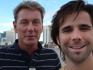 """""""Goodbye Deutschland!"""" - Jan Rouven und Thomas Kaufmann in den USA - TV"""