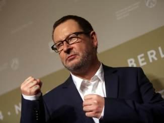 """Berlinale-Publikum feiert Lars von Trier für """"Nymphomaniac"""" - Kino News"""