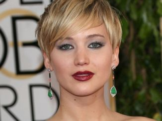 Jennifer Lawrence - 71st Annual Golden Globe Awards thumb