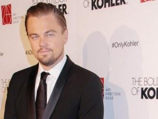 Martin Scorsese: Leonardo DiCaprio von Robert De Niro empfohlen - Promi Klatsch und Tratsch