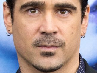 "Colin Farrell bei ""True Detectives"" als Hauptdarsteller? - TV News"