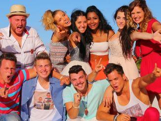 DSDS 2014: Die TOP-10 sind gefunden! - TV