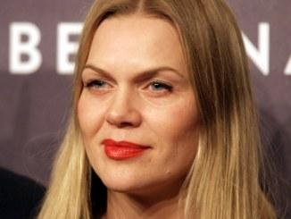 Anna Loos hat für TV-Rolle schießen geübt - TV News