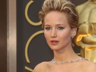 Jennifer Lawrence - 86th Annual Academy Awards thumb