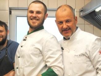 """Rosins Restaurants: Die """"Gaststätte Helenenstein"""" in Rothenstein bei Jena - TV News"""