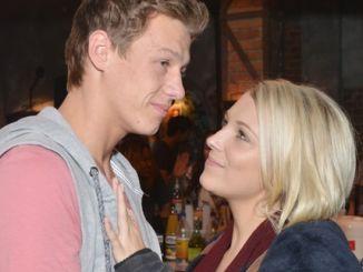 GZSZ: Finden Lilly und Vince wieder zusammen? - TV