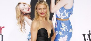 "Cameron Diaz nackt in ""Sex Tape"""