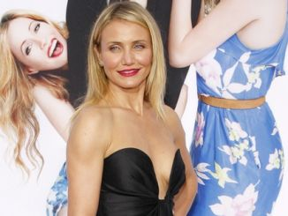 """Cameron Diaz - """"The Other Woman"""" Los Angeles Premiere thumb"""