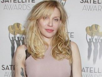 """Courtney Love wird Teil von """"Empire"""" - TV News"""